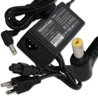 AC Adapter/Power Supply+Cord for Acer Aspire 4730 5334 5551 5733z-4469 5742-7120 7250-0839 7540-1734 as5334-2598 as5534-1096 m5-481t-6831 v5-551-8401