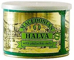 Halva with Pistachio Nuts, 500g