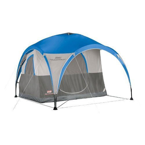 Coleman Transformer 2 person Tent/Shelter Review