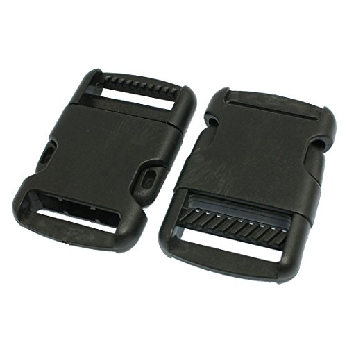 SODIAL(R)Luggage Strap 1 1/4