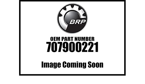 Can-Am Luggage Cover Kit 707900221 New Oem