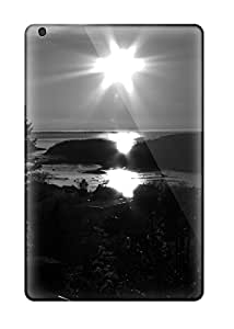Special Raymond Shattuck Skin Case Cover For Ipad Mini/mini 2, Popular Sunset In The Bay Phone Case