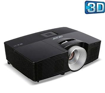 ACER X1383WH - Proyector de vídeo DLP 3D + Cable HDMI: Amazon.es ...
