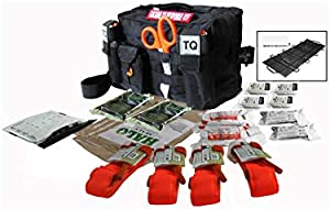 Rescue Essentials Active Shooter Event Kit
