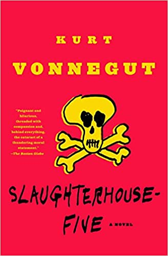 Amazon slaughterhouse five or the childrens crusade a duty slaughterhouse five or the childrens crusade a duty dance with death 25th anniversary modern library 100 best novels 25th anniversary ed fandeluxe Choice Image