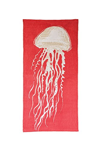 jelly fish area rug - 6
