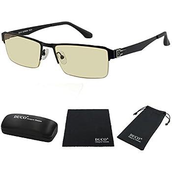Amazon Com Klim Optics Blue Light Blocking Glasses High