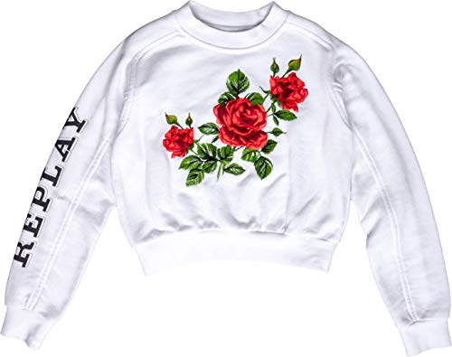 Replay SG2096.050.22852 meisjes sweater
