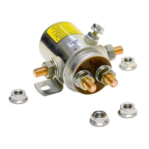 Superwinch 2237 Solenoid (single pack) - 12VDC X3, X6, S3000, S6000, C1000