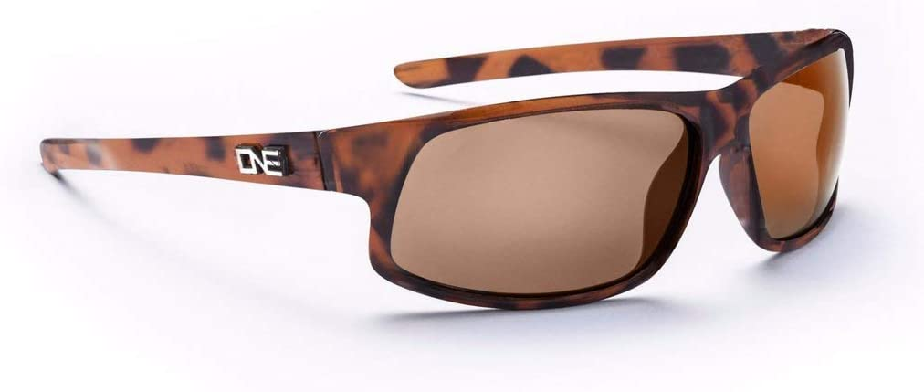 Optic Nerve Kingfish Sunglasses 17023