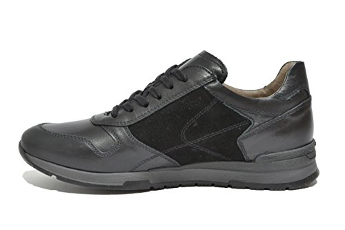 Nero Giardini Sneakers Chaussures Hommes Noir 5241 A705241u