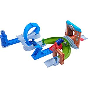 Just Play PJ Masks Rival Racers Track Playset