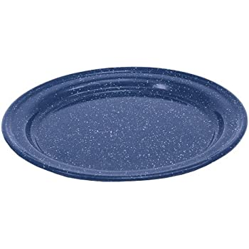 Granite Ware 0217 12 Enamel On Steel Plate 10 Inch