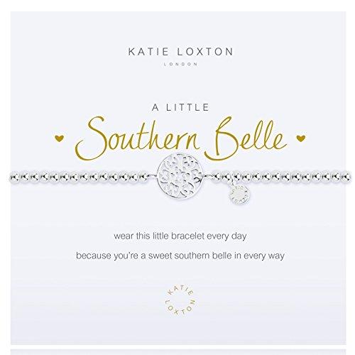 Katie Loxton - A little - Southern Belle - bracelet -