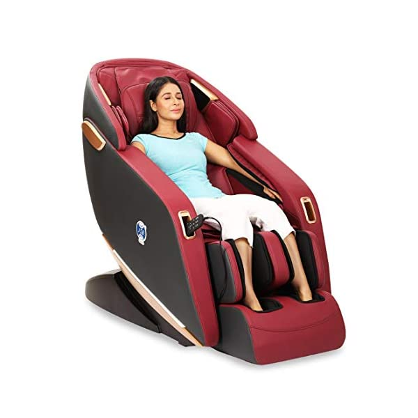 Best Massage Chair with Bluetooth Music Connect India 2021