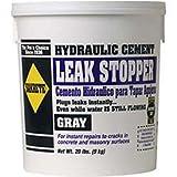 SAKRETE OF NORTH AMERICA 65450006 20 lb Leak Stopper Hydraulic Cement