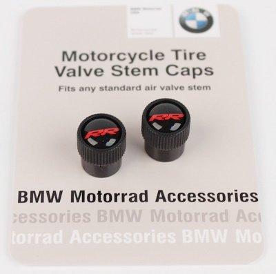 BMW S1000RR Valve Stem Caps