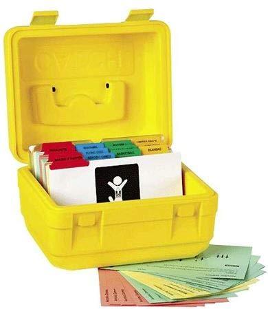 Catch Kids Club Activity Box for Grades K - 5