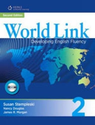 World Link 2: Student Book (without CD-ROM)