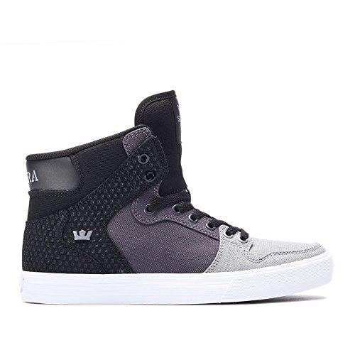 Chaussure Supra Vaider Gris-Gradient-Blanc (Eu 45 / Us 11 , Gris)