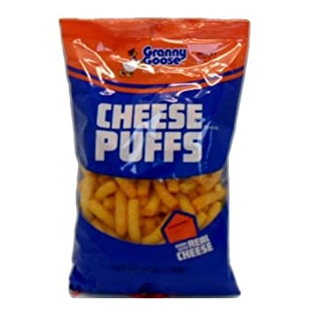 Wholesale G G Cheese Puffs 6oz: Amazon com: Grocery