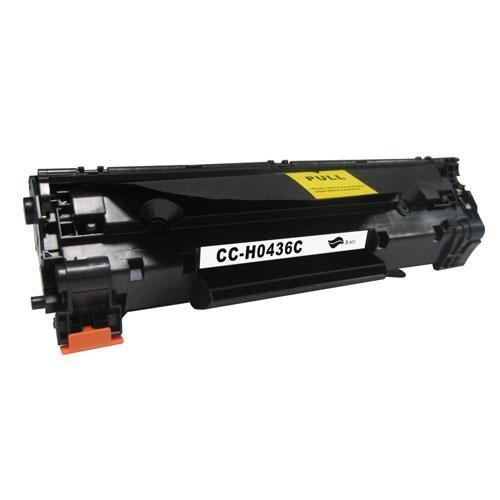 HP CB436A Compatible Toner, for HP LaserJet M1120/M1120N/M1522/M1522N/P1505/P1505N