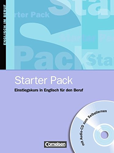 Business English for Beginners, New Edition, Vorkurs