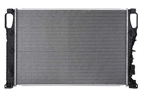 Spectra Premium CU2868 Complete Radiator by Spectra Premium (Image #2)