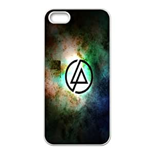 Linkin Park Custom Case Cover Protective Skin For Apple Iphone 5 5S Cases OKGT-T305709