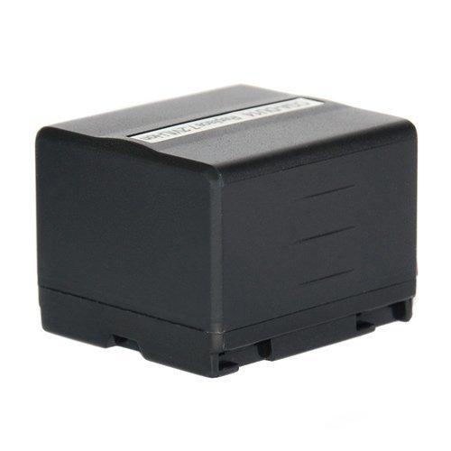 Original Blumax bateria du21 para Panasonic sdr-h250eg-s sdr-h250 CE-s vdr-m50eg-s