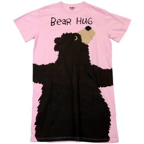Bear Hug Nightshirt - 1