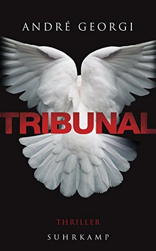 Tribunal: Thriller (suhrkamp taschenbuch)
