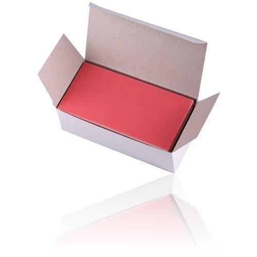 Miltex 117-56650 Beauty Pink Wax, X-Hard, 5 lbs