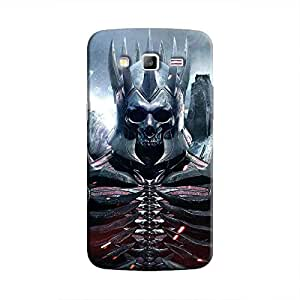 Cover It Up - Wild King Witcher Galaxy J5 Hard Case