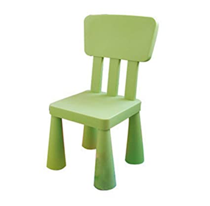 Marvelous Amazon Com Exing Kids Stool Kindergarten Chair Childrens Onthecornerstone Fun Painted Chair Ideas Images Onthecornerstoneorg