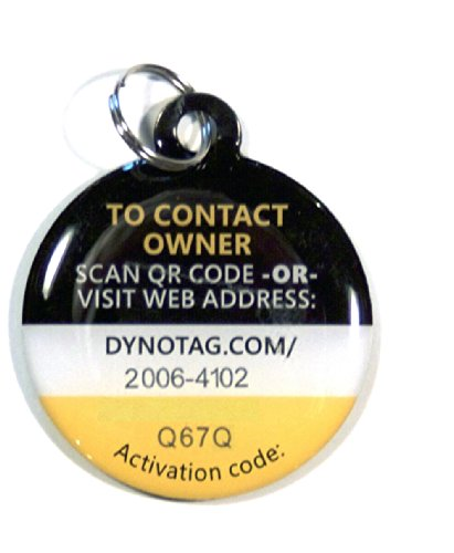 Dynotag Enabled Smart Deluxe Property