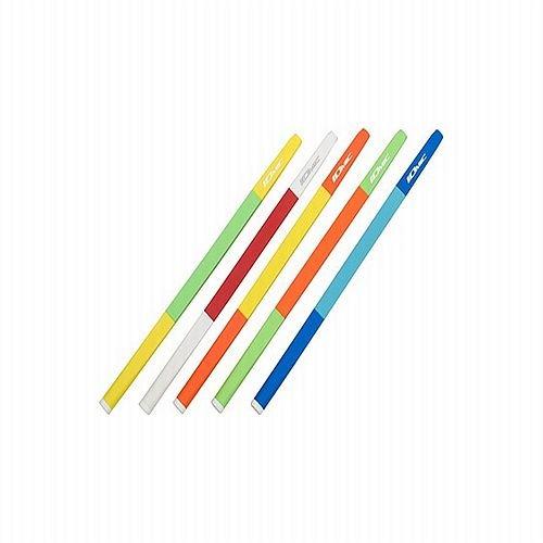 Iomic Unite 17'' Belly Putter Grip - Orange/Yellow