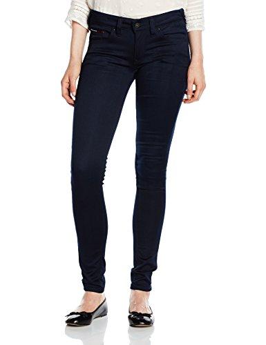 Boogie Tommy Blue Hilfiger Stretch Femme Jean Bleu Jeans Denim Z44TFqwBY