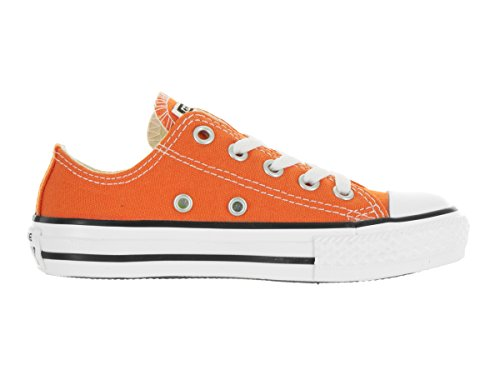 Converse Männer Chuck Taylor All Star saisonaler Ochse Lebhafte Orange