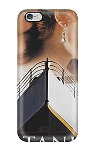 Iphone 6 Plus ITISjBU11000lnhPU Titanic Movie Tpu Silicone Gel Case Cover. Fits Iphone 6 Plus
