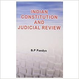 Descargar Libros Ebook Gratis Indian Constitution And Judicial Review Formato Epub Gratis