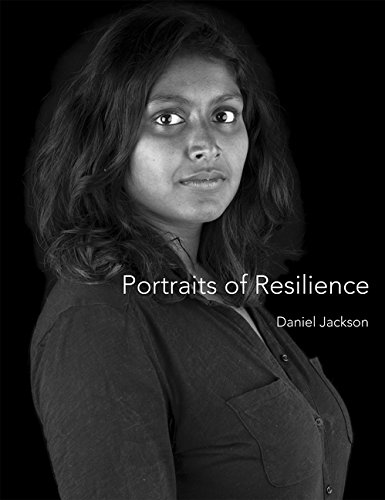 Portraits of Resilience (MIT Press) cover