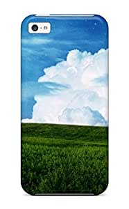 8047246K87396773 For Iphone Case, High Quality Amazing Nature Landscape For Iphone 5c Cover Cases