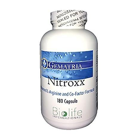 NITROXX: Amazon.es: Salud y cuidado personal