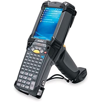 Amazon com : Motorola Symbol MC9090-G Handheld Barcode
