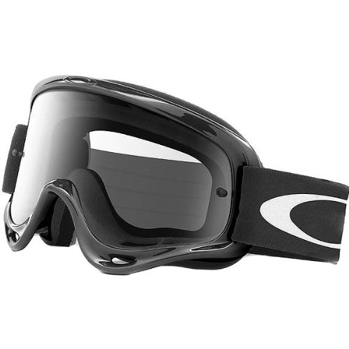 Oakley O-Frame MX Goggles with Clear Lens - Oakleys Goggles