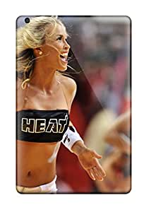 Alan T. Nohara's Shop miami heat cheerleader basketball nba NBA Sports & Colleges colorful iPad Mini 3 cases