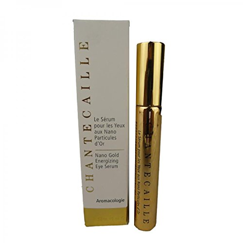 Chantecaille Nano Gold Energizing Eye Serum 15ml 0.52oz by Chantecaille