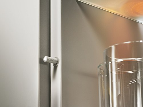 Tip On Set For Standard Doors by Blum