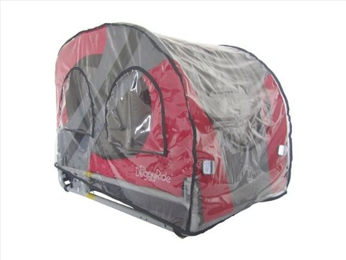 DoggyRide Original or Novel Rain Cover